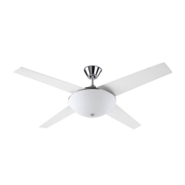 Вентилятор с подсветкой Leds-C4 AUKENA