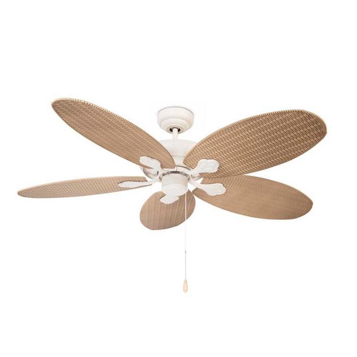 Вентилятор с подсветкой Leds-C4 PHUKET