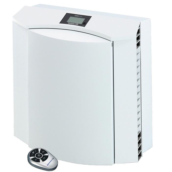 Бытовая приточно-вытяжная вентиляционная установка Siegenia-aubi AEROVITAL