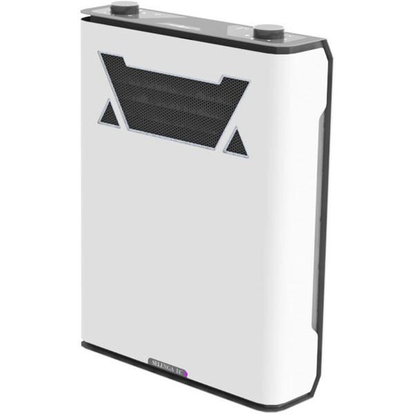 Бытовая приточная вентиляционная установка Vent Machine Селенга ФКО