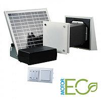 Проветриватель Blauberg VENTO Solar V60 Pro2