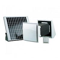 Проветриватель Vents TwinFresh Solar SA-60 , фото 1