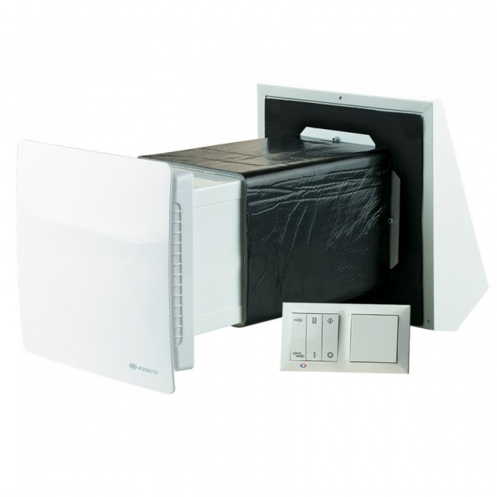 Проветриватель Vents TwinFresh SA1-50-2