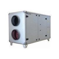 Приточно-вытяжная установка Systemair TOPVEX SR11 HWL-L-CAV