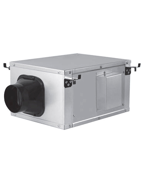 Вентилятор подпора Shuft EPVS/EF-650
