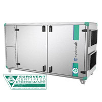 Приточно-вытяжная установка Systemair Topvex SX/C03 EL-R