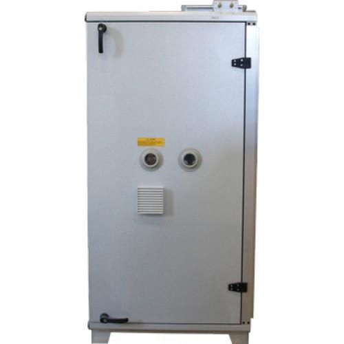 Холодильный модуль Systemair Topvex SoftCooler TR15-R