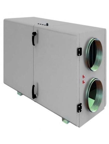 Приточно-вытяжная вентиляционная установка 1000 м3/ч Shuft UniMAX-R 850SW EC