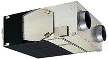 Приточно-вытяжная вентиляционная установка 1000 м3/ч Mitsubishi Electric LGH-100 RX5-E