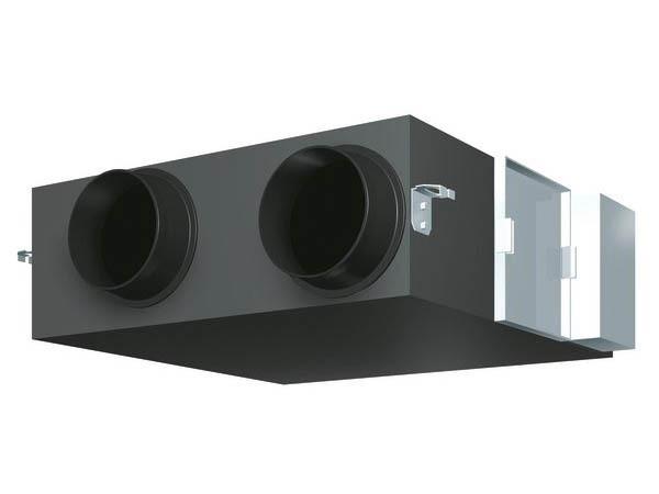 Приточно-вытяжная вентиляционная установка 1000 м3/ч Daikin VAM1000FC
