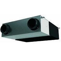 Приточно-вытяжная вентиляционная установка 1000 м3/ч Electrolux EPVS-1100