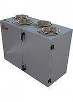 Приточно-вытяжная вентиляционная установка 1000 м3/ч Salda RIS 1000 VWL 3.0