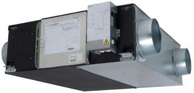 Приточно-вытяжная вентиляционная установка 1000 м3/ч Mitsubishi Electric LGH-80 RX5-E