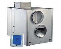 Приточно-вытяжная вентиляционная установка 1000 м3/ч Vents ВУТ 1000 ВГ-2