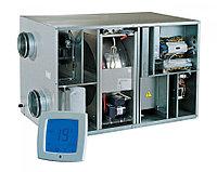 Приточно-вытяжная вентиляционная установка 1000 м3/ч Vents ВУТ Р 900 ВГ ЕС А18