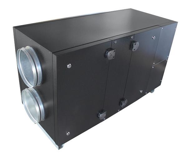 Приточно-вытяжная вентиляционная установка 1000 м3/ч Dimmax Skyron RG 12W