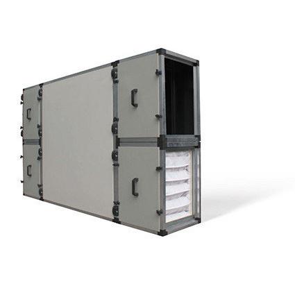 Приточно-вытяжная вентиляционная установка 1000 м3/ч Turkov Zenit 1000 S