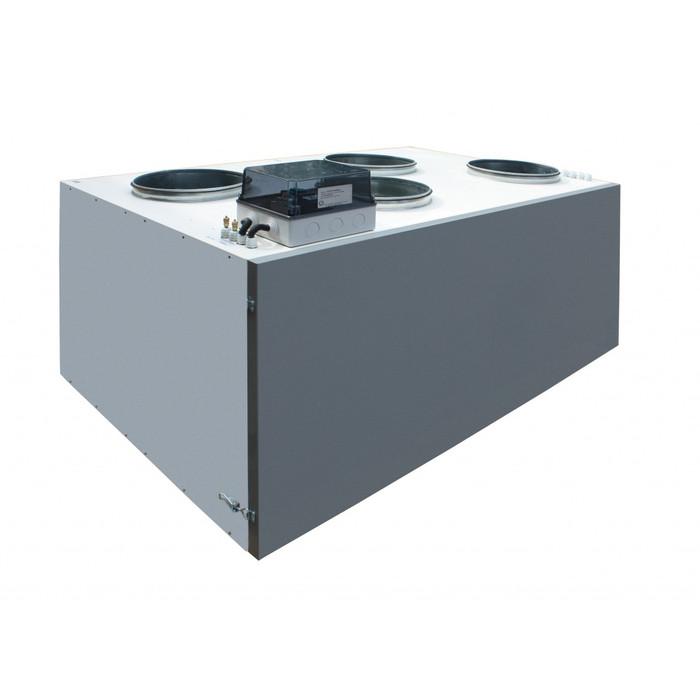 Моноблочный охладитель Turkov COOL-HECO 1200