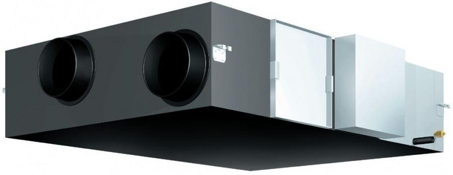 Приточно-вытяжная вентиляционная установка 1000 м3/ч Daikin VKM100GBM