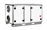 Приточно-вытяжная вентиляционная установка 1000 м3/ч Utek ROTOR H-EC 1