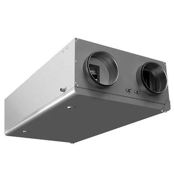 Приточно-вытяжная вентиляционная установка 1000 м3/ч Shuft UniMAX-P 1000CE-A