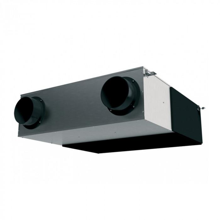 Приточно-вытяжная вентиляционная установка 1000 м3/ч Ballu BPVS-1100