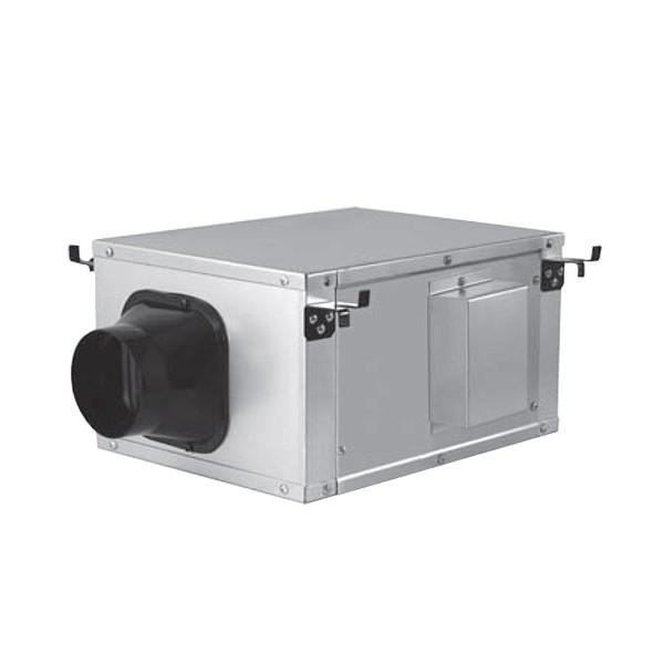 Вентилятор подпора Ballu BPVS/BF-1300