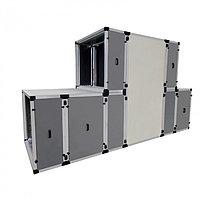 Приточно-вытяжная установка с рекуперацией тепла и влаги Turkov CrioVent 21000 SW
