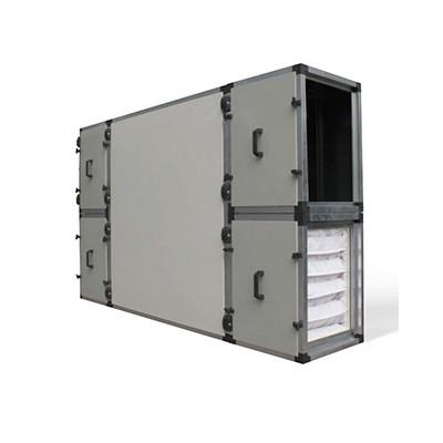 Приточно-вытяжная установка с рекуперацией тепла и влаги Turkov ZENIT-25000 HECO SW