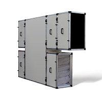 Приточно-вытяжная установка с рекуперацией тепла и влаги Turkov CrioVent 18000 SE