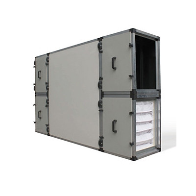Приточно-вытяжная установка с рекуперацией тепла и влаги Turkov ZENIT-25000 HECO SE