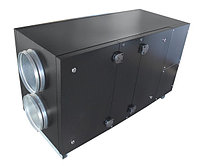 Приточно-вытяжная вентиляционная установка 1500 м3/ч Dimmax Skyron RG 16E-7,5