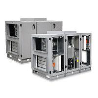 Приточно-вытяжная вентиляционная установка 2000 м3/ч DVS RIRS 1900 HW EKO 3.0