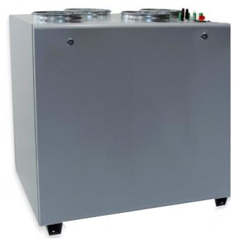 Приточно-вытяжная вентиляционная установка 2000 м3/ч DVS RIS 1900 PE 6,0 EKO 3.0