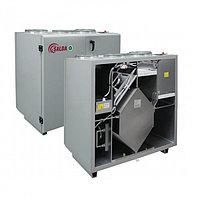 Приточно-вытяжная вентиляционная установка 2000 м3/ч Salda RIS 2200 VWR EKO 3.0 (PfW) , фото 1