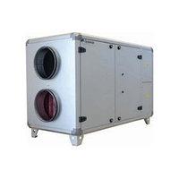 Приточно-вытяжная вентиляционная установка 2500 м3/ч Systemair TOPVEX SR04-R-CAV