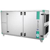 Приточно-вытяжная вентиляционная установка 2500 м3/ч Systemair Topvex SX04 HWL-R AHU-C