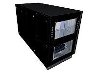 Приточно-вытяжная вентиляционная установка 2500 м3/ч Dimmax Skyron RG 27E-7,5