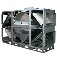 Приточно-вытяжная вентиляционная установка 3500 м3/ч Salda RIS 3500 HEL EKO 3.0