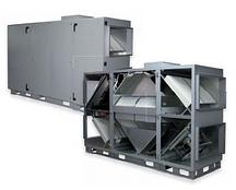 Приточно-вытяжная вентиляционная установка 3500 м3/ч DVS RIS 3500 НW EKO 3.0