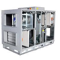 Приточно-вытяжная вентиляционная установка 3500 м3/ч DVS RIRS 3500 VE EKO 3.0