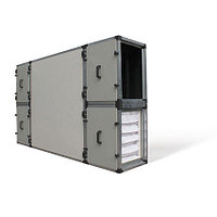 Приточно-вытяжная вентиляционная установка 4000 м3/ч Turkov Zenit 5000 S