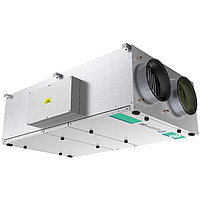 Приточно-вытяжная вентиляционная установка 4000 м3/ч Systemair Topvex FR08 HWL-R-CAV