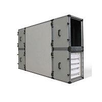 Приточно-вытяжная установка с рекуперацией тепла и влаги Turkov ZENIT-4300 HECO SW
