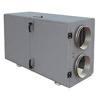 Приточно-вытяжная вентиляционная установка 4500 м3/ч Shuft UniMAX-R 4500VW EC