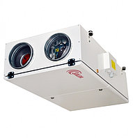 Приточно-вытяжная вентиляционная установка 500 м3/ч Salda RIS 150 P EKO