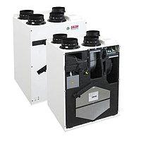 Приточно-вытяжная вентиляционная установка 500 м3/ч Salda Smarty 3X P 1.1