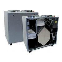 Приточно-вытяжная вентиляционная установка 500 м3/ч DVS RIS 400 PE 1,6 EKO 3.0