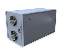 Приточно-вытяжная вентиляционная установка 500 м3/ч DVS RIRS 400 НE EKO 3.0