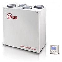 Приточно-вытяжная вентиляционная установка 5500 м3/ч Salda RIRS 5500 VW EKO 3.0
